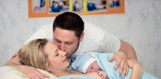 peur de l'accouchement