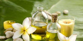 bienfaits huile ricin