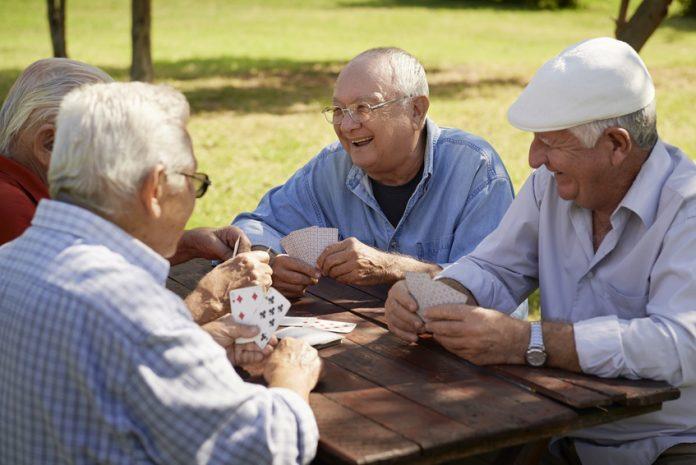 mémoire des seniors