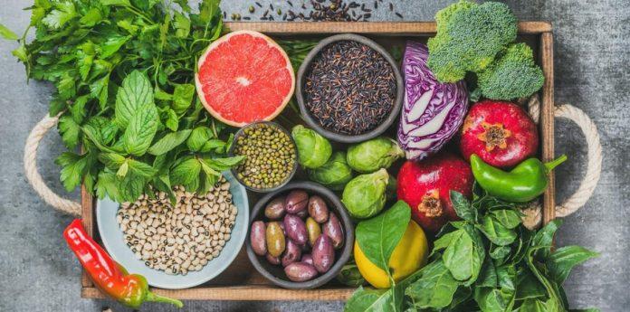 aliments perte de poids