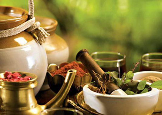 médecine Ayurveda